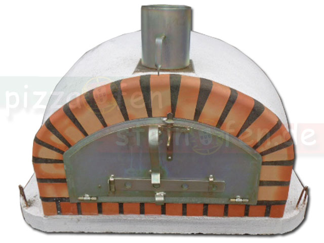 pizzaofen 100x100cm. Black Bedroom Furniture Sets. Home Design Ideas