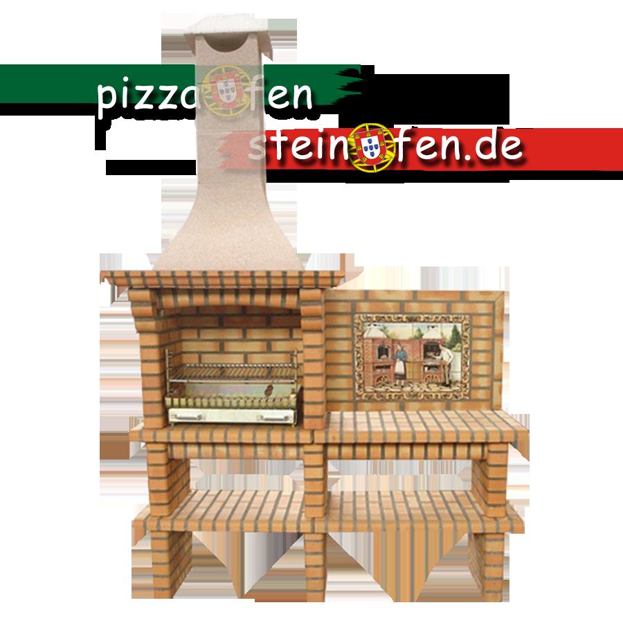grillkamin ab63 mit grillrost. Black Bedroom Furniture Sets. Home Design Ideas